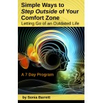 Simple ways to step outside of your comfort zone - 7 Day program